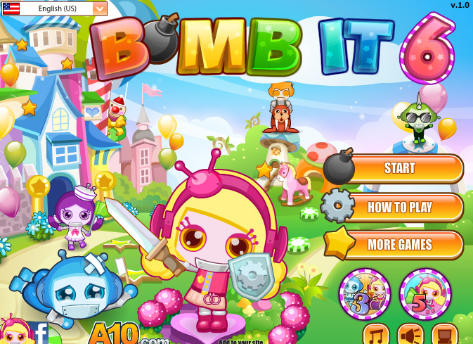 bomb it game online